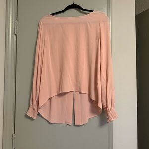 Jack by BB Dakota long sleeved top- size M!